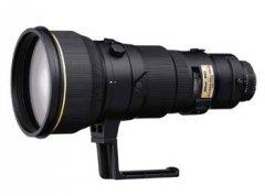image objectif Nikon 400 400mm f/2.8D ED-IF AF-S II NIKKOR