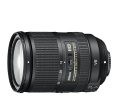image objectif Nikon 18-300 AF-S DX NIKKOR 18-300mm f/3.5-5.6G ED VR